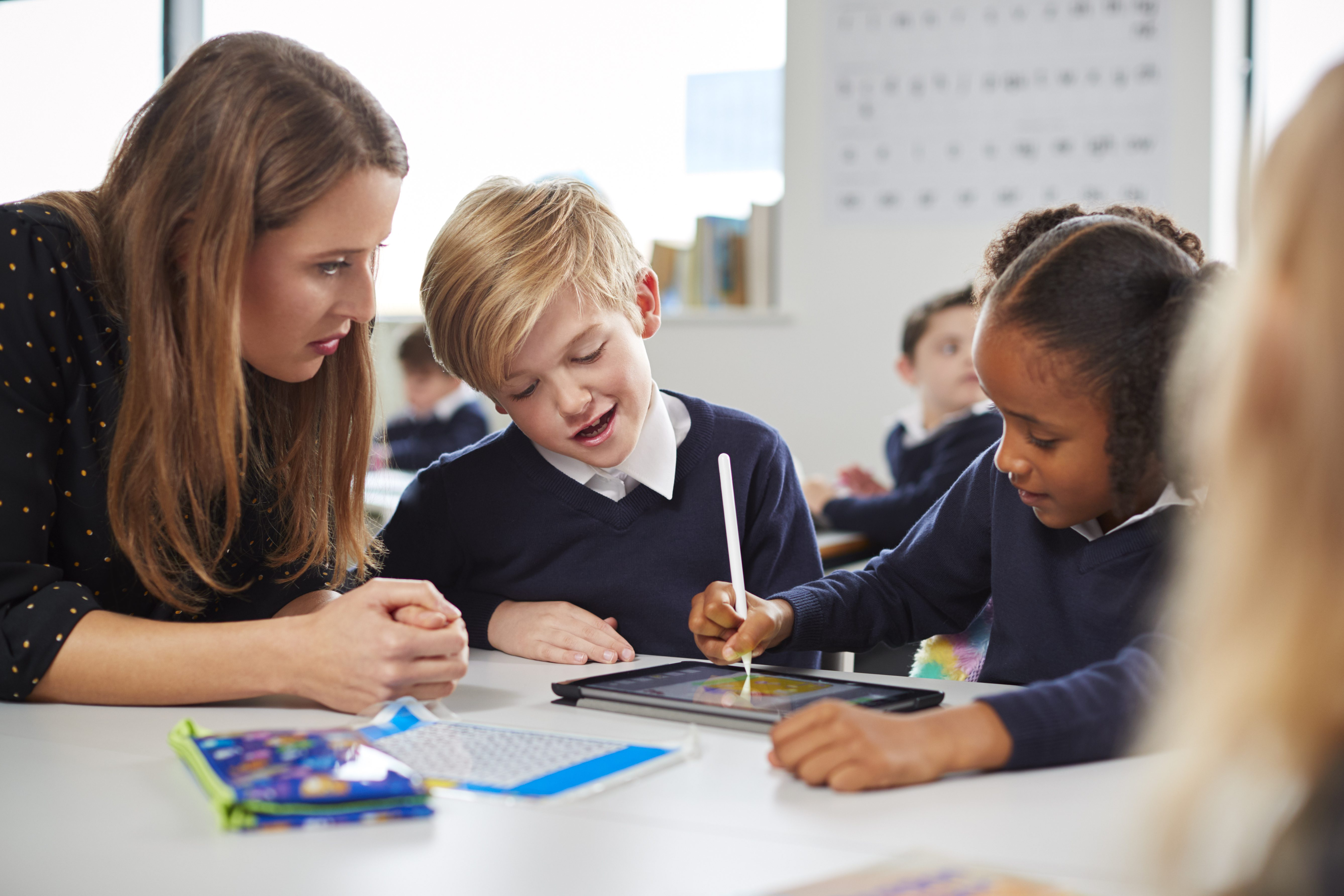 Building an inclusive culture in the classroom: Discovery Education launches new professional learning initiative to support today's teachers