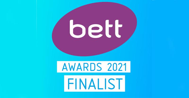 2021 BETT Awards: Discovery Education recognised in three categories