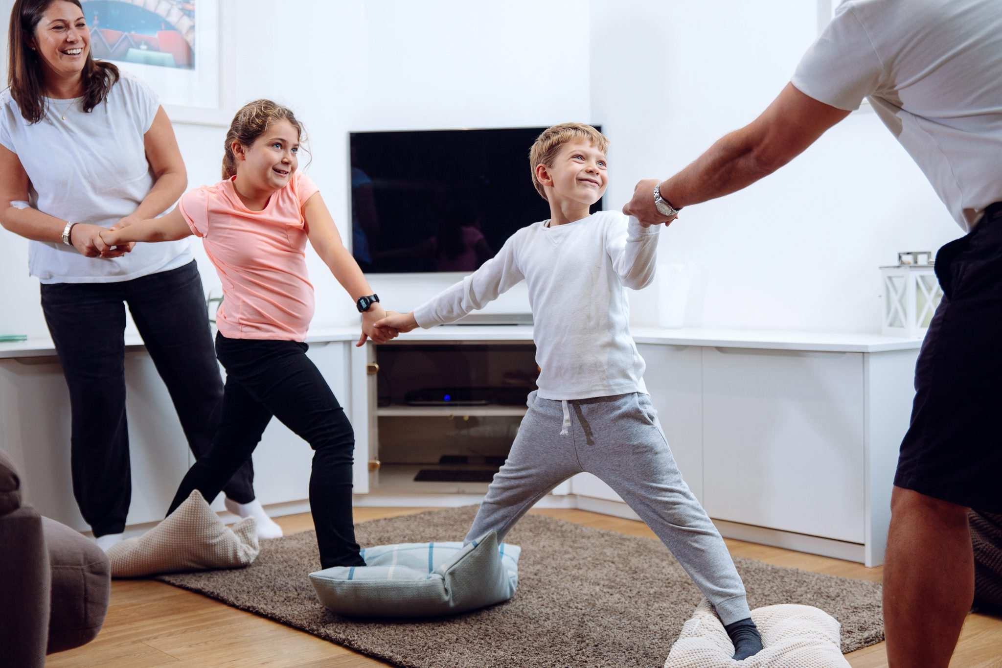 Nike and Discovery Education launch drive to keep kids moving during the Easter holidays